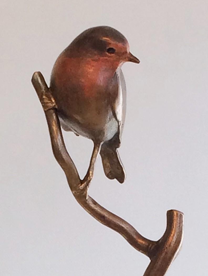Vogelkunst - bijzonder kado