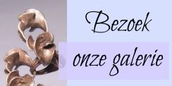 Kunst galerie bronzen beelden
