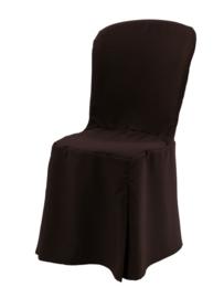 Stoelhoes Bistro Zwart