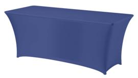 Tafelhoes Symposium 183 x 76 cm Blauw