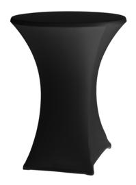 Statafelhoes Bistro ø80-90m Type 2 Zwart