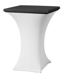Topcover Rumba 80 x 80 cm Zwart