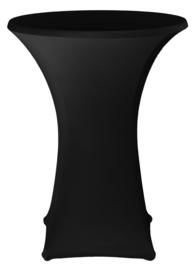Statafelhoes Bistro ø70-90m Type 1 Zwart