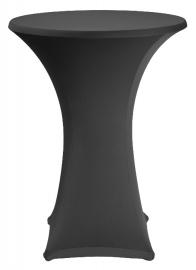 Statafelhoes Samba Zwart met topcover