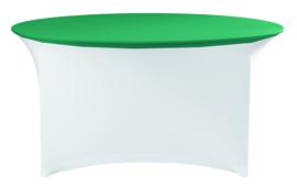 Topcover Symposium ø120-122 cm Groen
