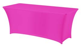 Tafelhoes Symposium 183 x 76 cm Pink