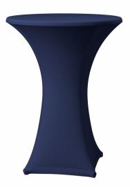 Statafelhoes Samba Navyblauw met topcover