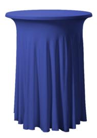 Tafelhoes Grandeur 183 x 76 cm Blauw