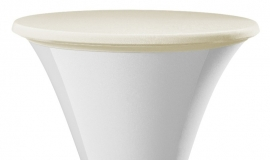 Topcover Samba Crème