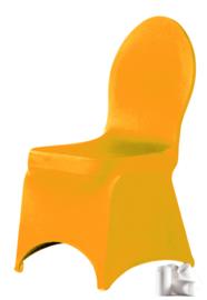 Stoelhoes Brilliant Oranje