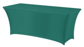 Tafelhoes Symposium 183 x 76 cm Groen