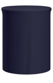 Statafelhoes Salsa Navyblauw ø85 cm