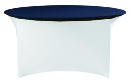 Topcover Symposium ø150-152 cm Navyblauw
