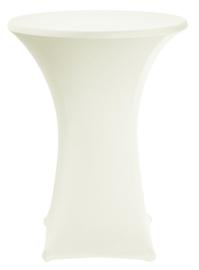 Statafelhoes Bistro ø70-90m Type 1 Crème
