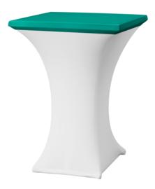 Topcover Rumba 80 x 80 cm Groen
