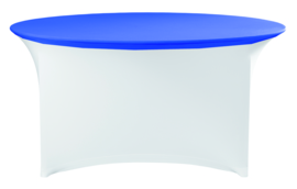 Topcover Symposium ø150-152 cm Blauw