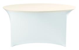 Topcover Symposium ø150-152 cm Crème
