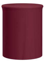 Statafelhoes Salsa Bordeaux ø85 cm