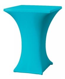 Statafelhoes Rumba turquoise