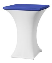 Topcover Rumba 80 x 80 cm Blauw