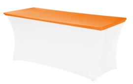 Topcover Symposium 183 x 76 cm Oranje