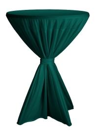 Statafelhoes Fiesta Groen ø80-90 cm