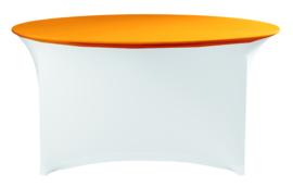 Topcover Symposium ø150-152 cm Oranje