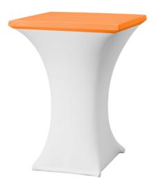 Topcover Rumba 80 x 80 cm Oranje