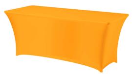 Tafelhoes Symposium 183 x 76 cm Oranje