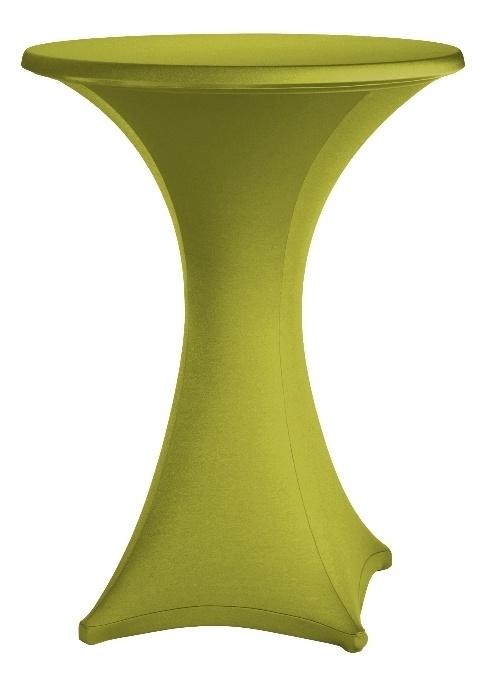 Statafelhoes Festival Type 1, 80-85 cm Kiwi