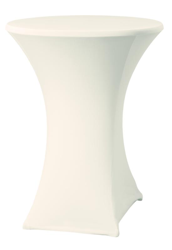 Statafelhoes Bistro ø80-90m Type 2 Crème