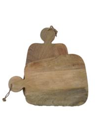 Houten (brood)plank