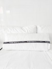 Roldeken Raw White 200 x 70 cm