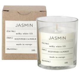 Geurkaars Jasmine