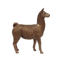 Alpaca goud