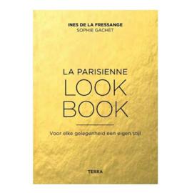 La Parisienne Lookbook
