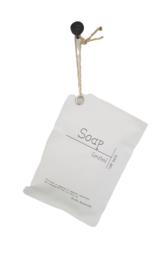 Soap Grated Studio Maalzolder