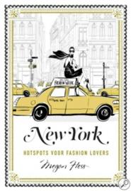 New York - Megan Hess
