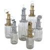 Marrokkaanse lantaarn / confiture lantaarns zilver M
