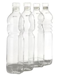 Serax waterfles met dop L