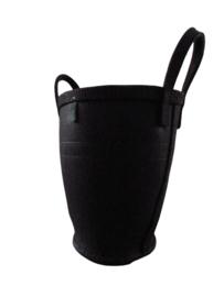 Hoge opberger / pot  'Ellen ' XL