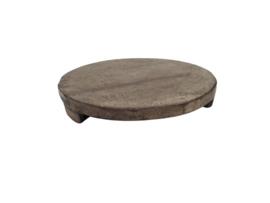 Tapasplank oud hout