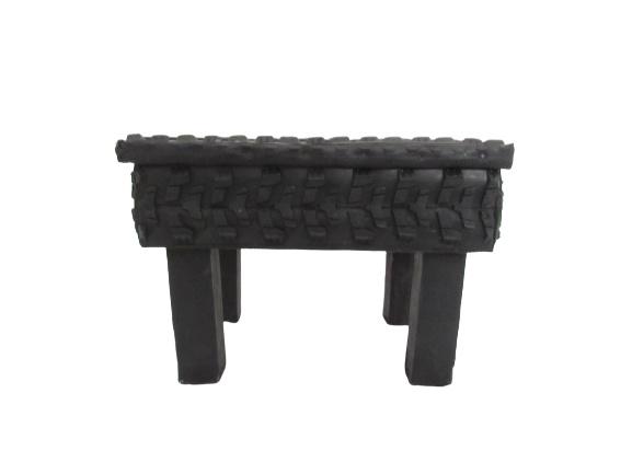 Marokkaans tafeltje rubber