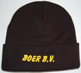 Muts, knitted hat