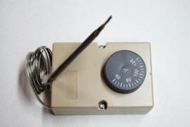 TH-01  Instelbare thermostaat schakelaar