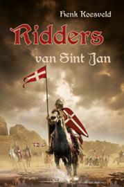 Koesveld, Henk-Ridders van Sint Jan (nieuw)