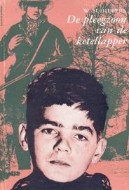 Schippers, W.-De pleegzoon van de ketellapper