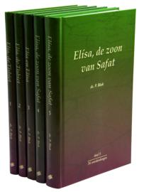 Blok, Ds. P.-Elia en Elisa (nieuw)