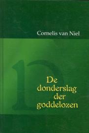 Niel, Cornelis van-De donderslag der goddelozen (nieuw)