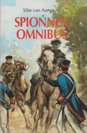 Aangium, Sibe van-Spionnen Omnibus